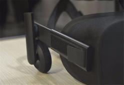 终极虚拟现实梦:Oculus Rift上手试戴