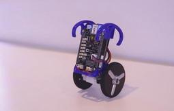 玩转12款Linux开源机器人