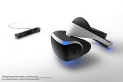 PS4虚拟眼镜开放体验:为美少女辅导功课