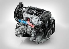 沃尔沃混动S60L明年国产 油耗2.1升