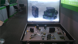 聚焦上海爱福蒙 传感器、开关电源产品