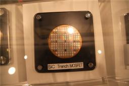 罗姆功率器件及无线模块