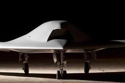 围观世界最先进无人机