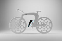 智能电动自行车nCycle
