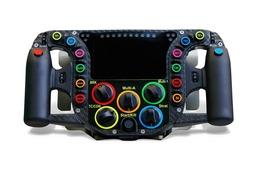 想体验F1?来辆混合动力保时捷919吧