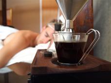 会煮咖啡的闹钟
