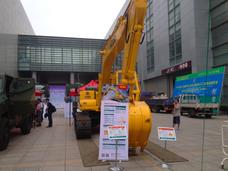 海边的电子展,第十五届华东青岛电子工业展