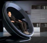 坐上去音效会更好 家庭影院必备座椅